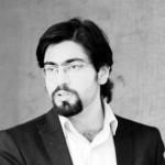 سید حمیدرضا عظیمی مشاور بازاریابی اینترنتی